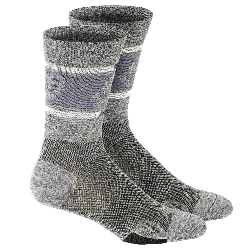 Part Cyclismo Wool Riding Sock