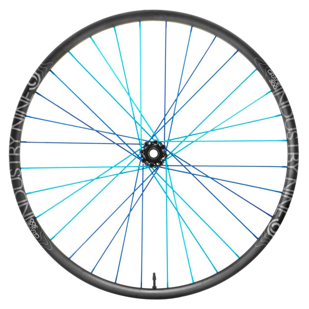 Wheel Grade 300 32h