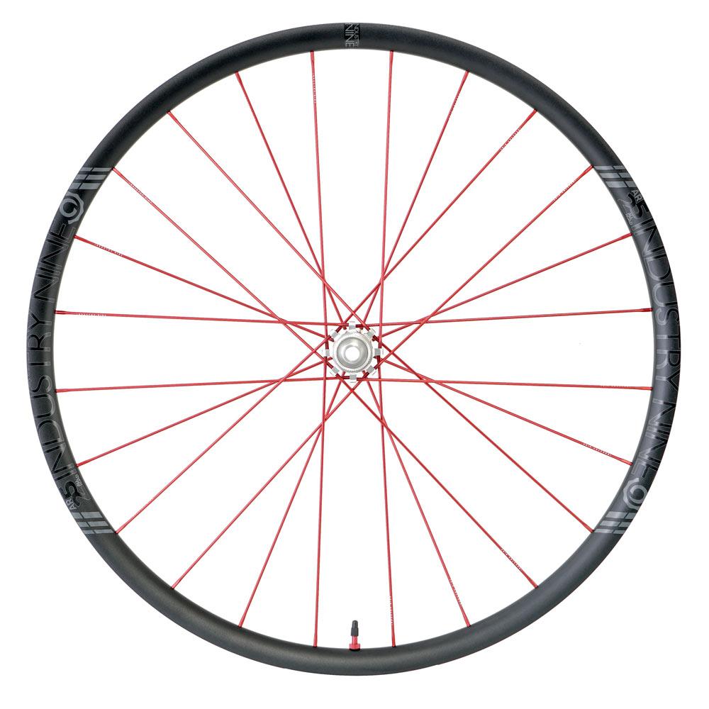 Wheel AR25 TRA