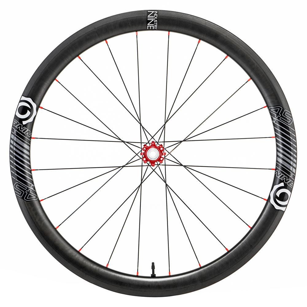 Wheel i9.45 Carbon