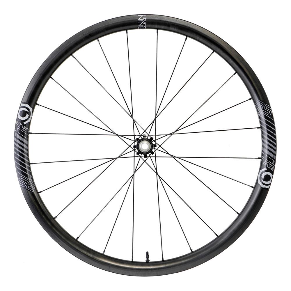 Wheel i9.35/i9.45 Combo