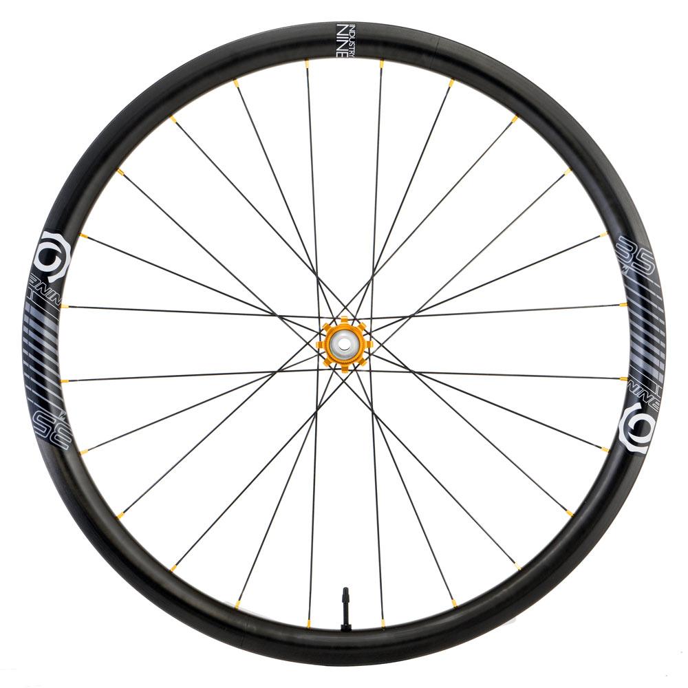 Wheel i9.35 Carbon