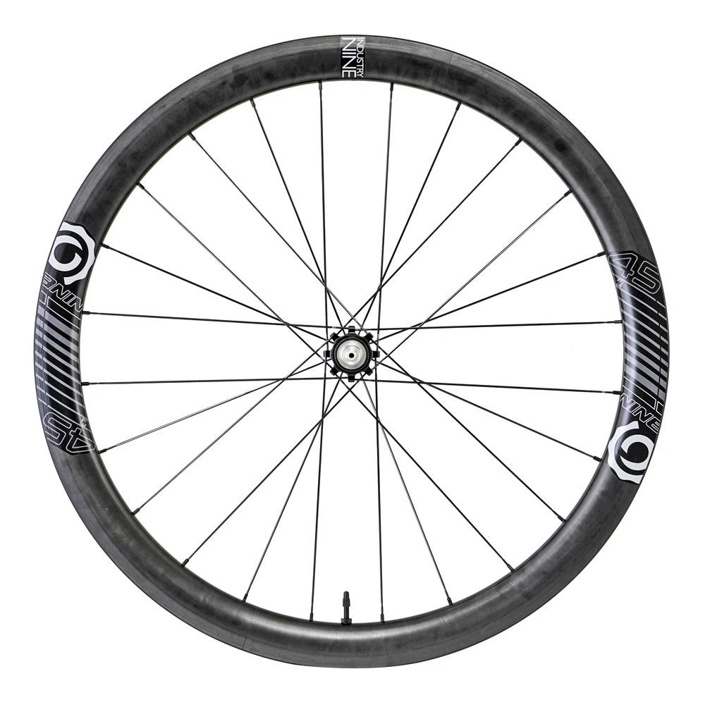 Wheel i9.45/19.65 Combo