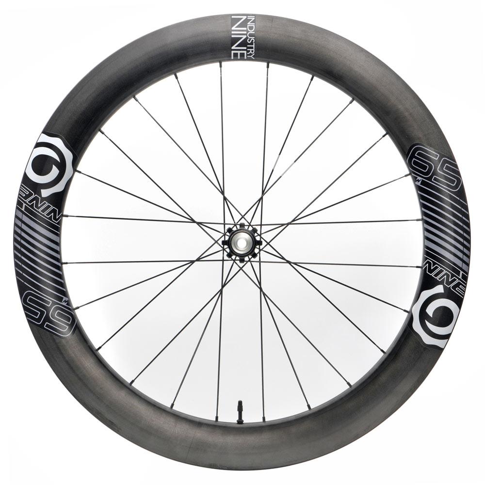 Wheel i9.65 Carbon