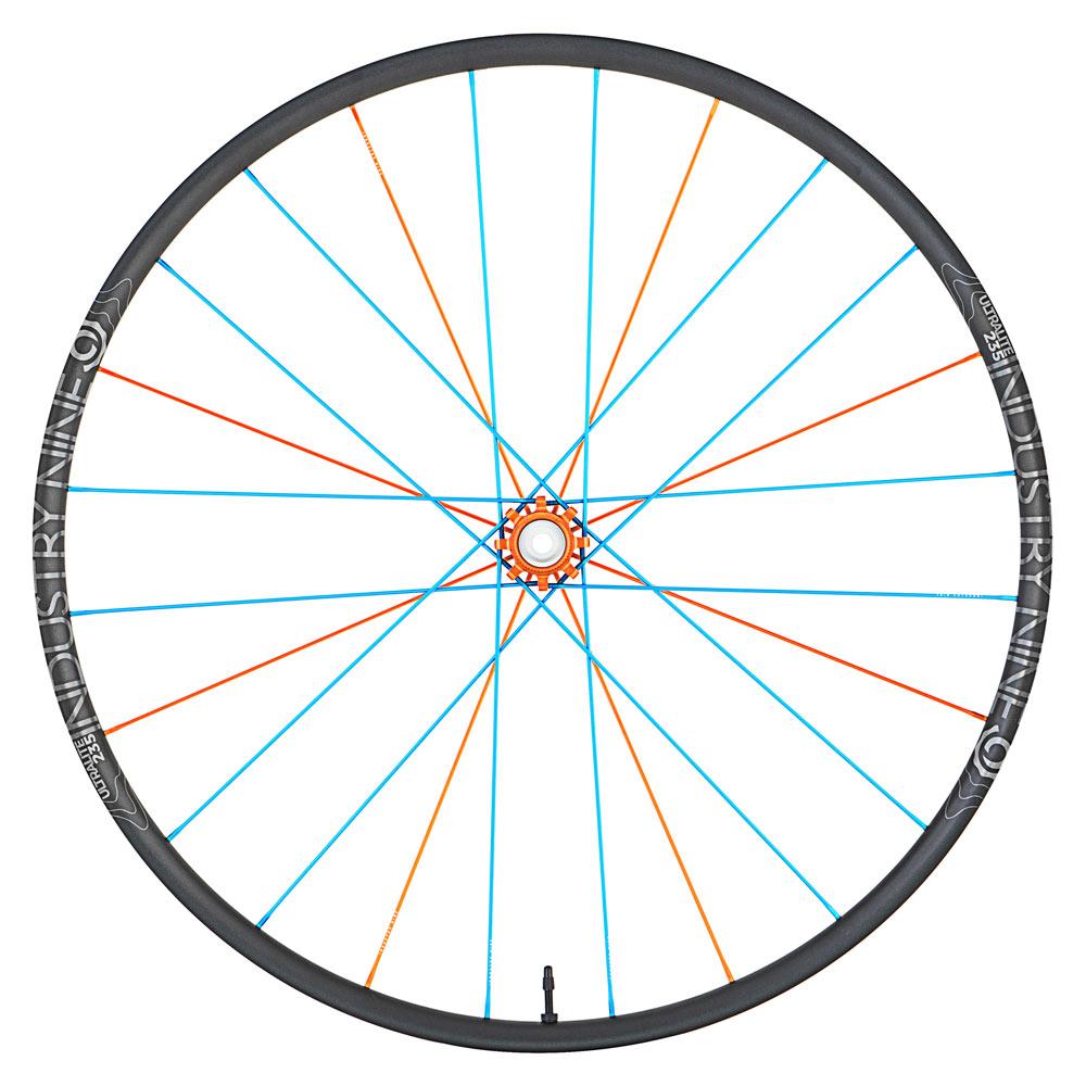 Wheel Ultralite 235 TRA
