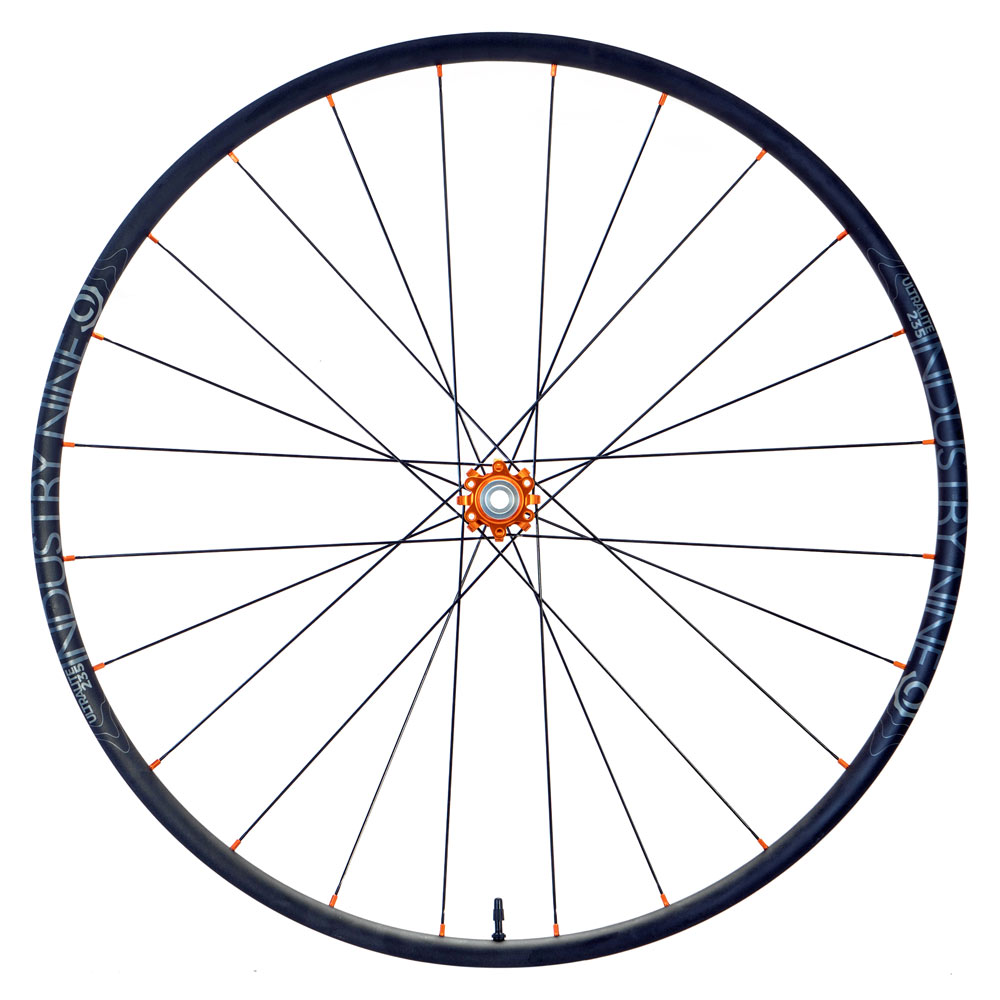 Wheel Ultralite 235 CX