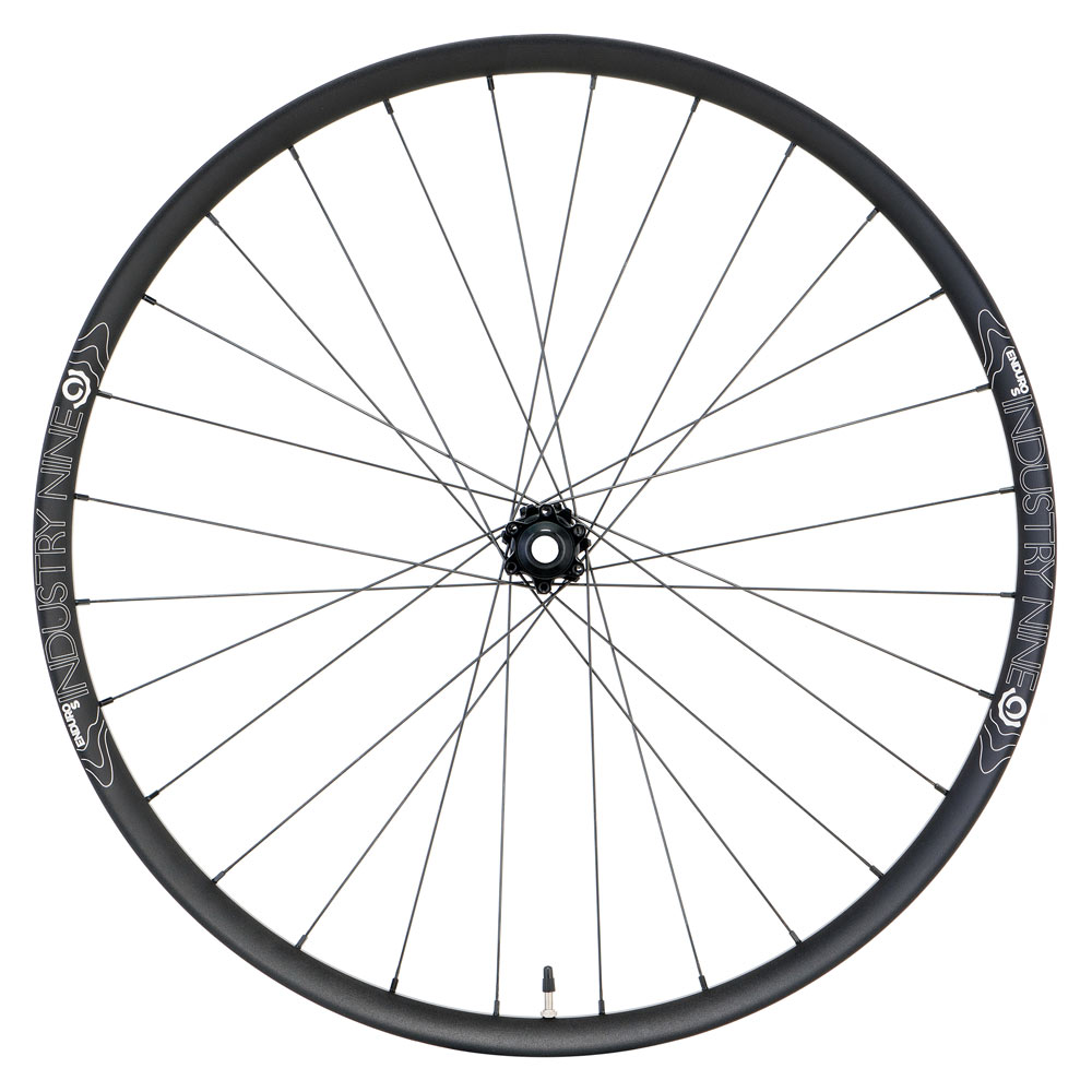 Wheel Enduro S Hydra 28h