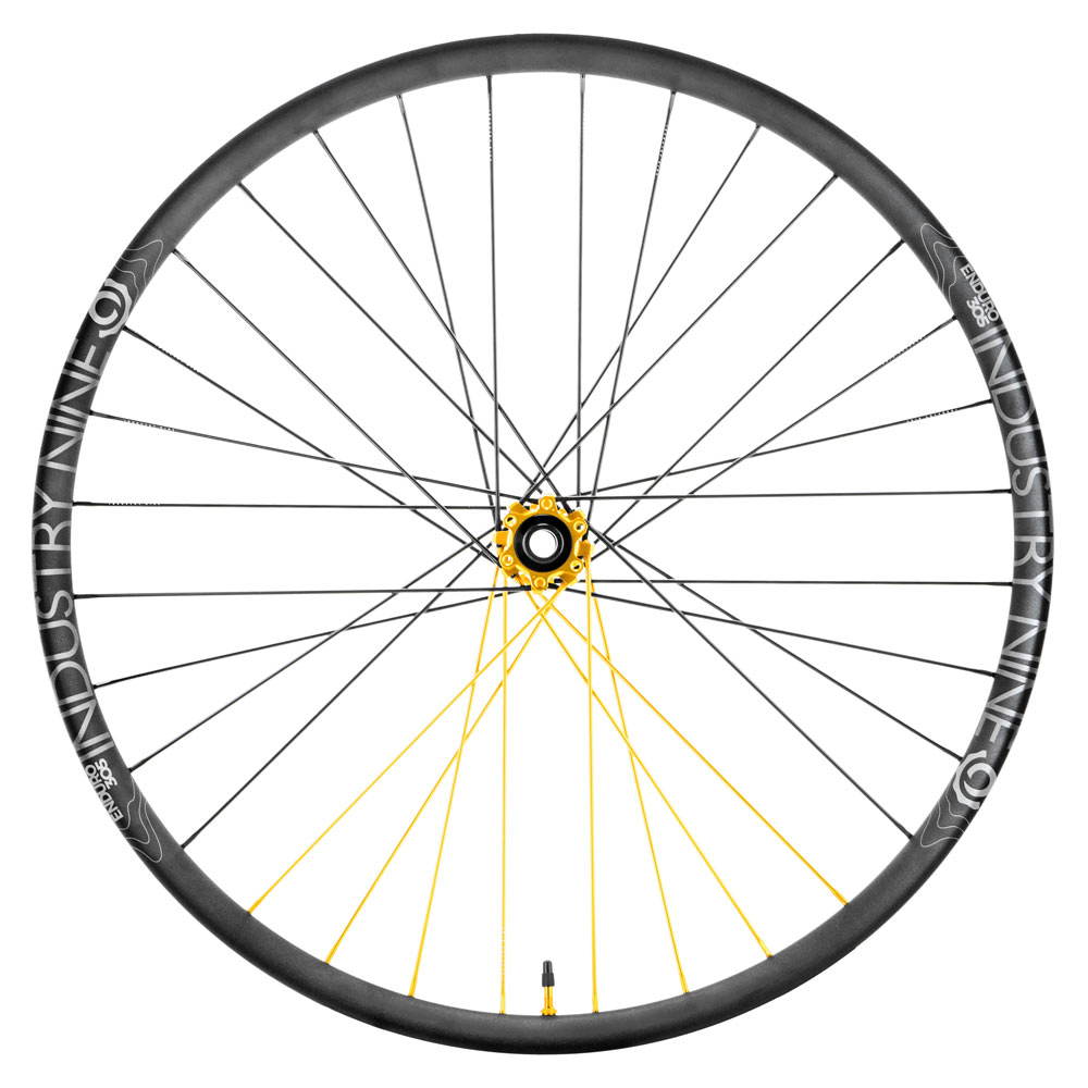 Wheel Enduro 305 32h
