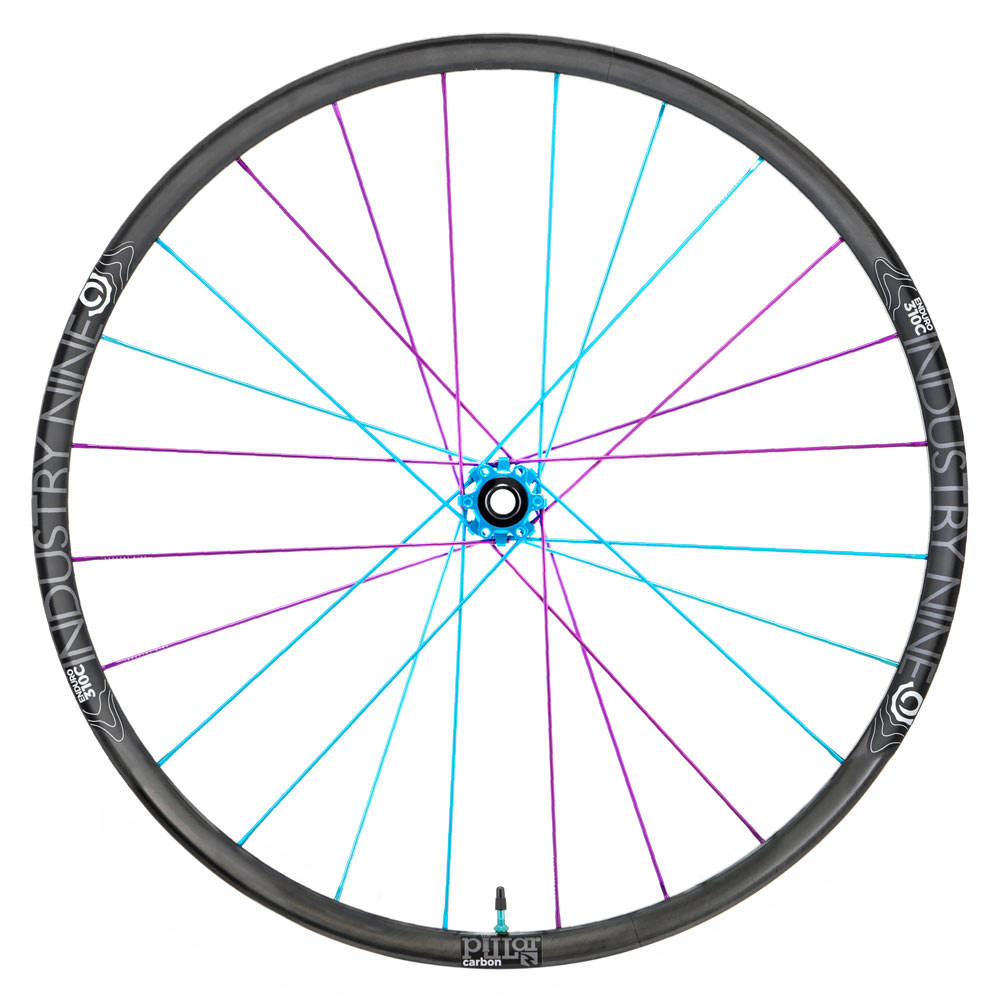 Wheel Enduro 310c 24h