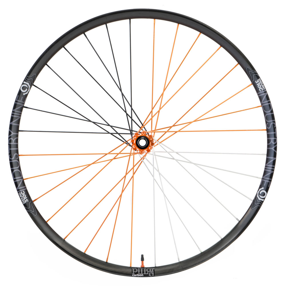 Wheel Enduro 310c 32h