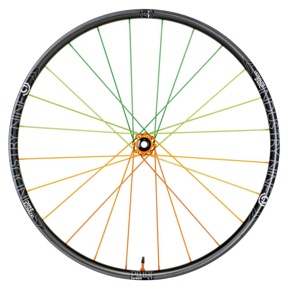 Wheel Ultralite 240c 24h