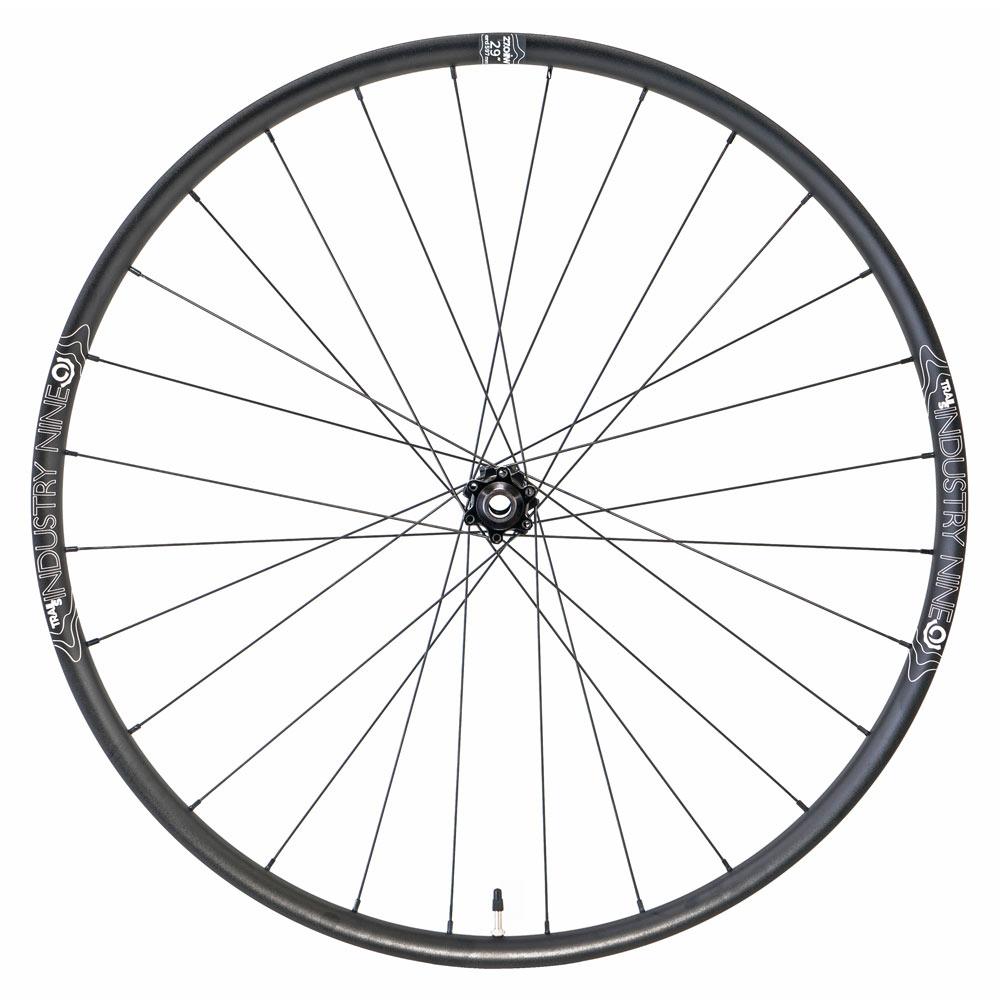 Wheel Trail S Hydra 28h