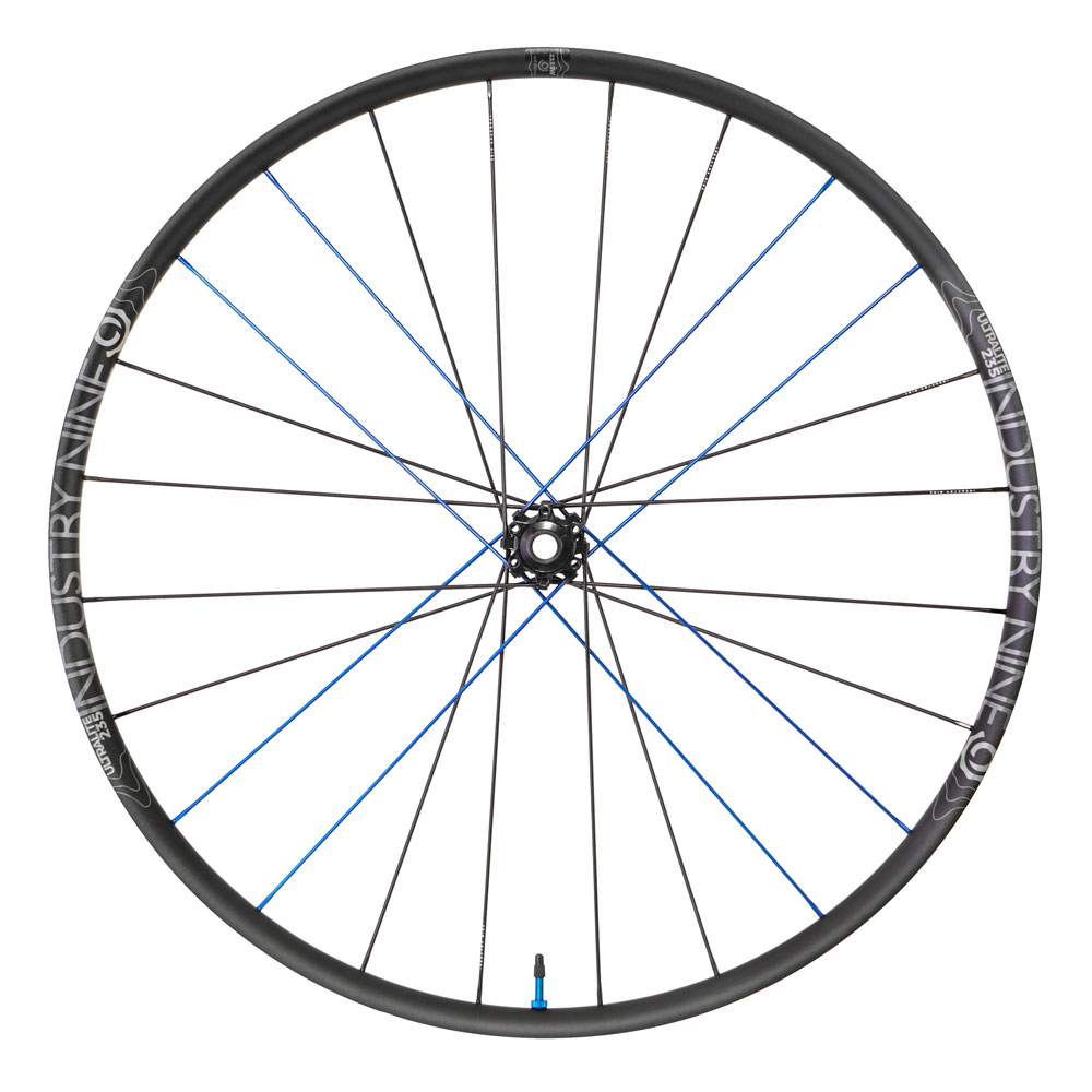 Wheel Ultralite 235 24h