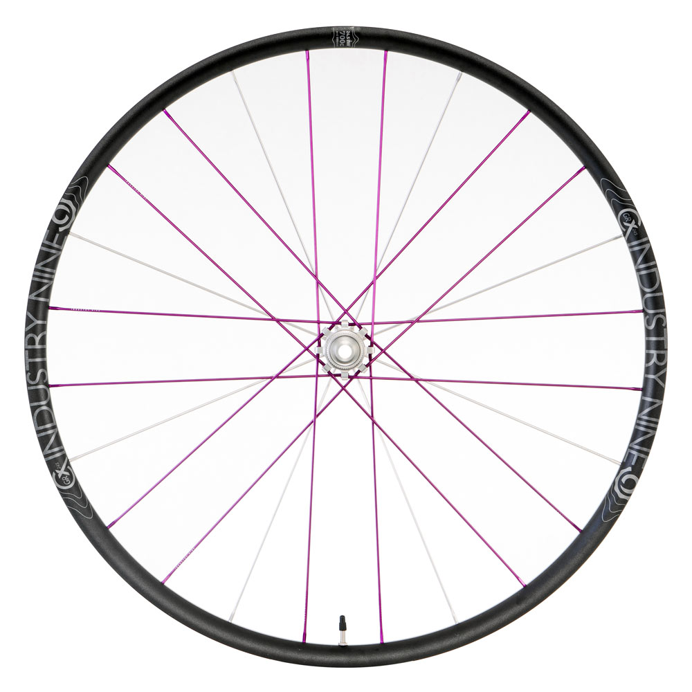 Wheel GRCX TRA