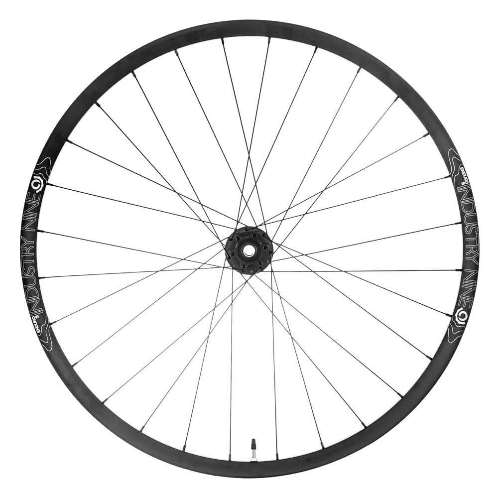 Wheel Enduro S 1/1 28h