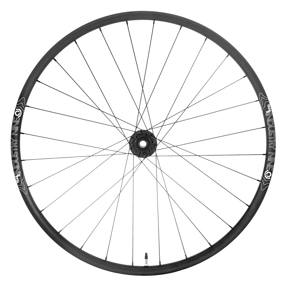 Wheel Trail S 1/1 28h