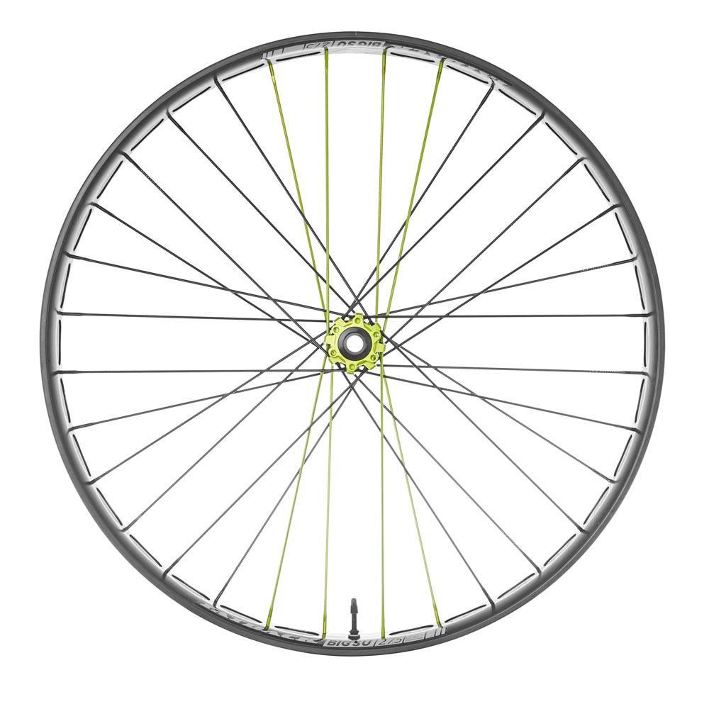 Wheel Big Rig 770 32h