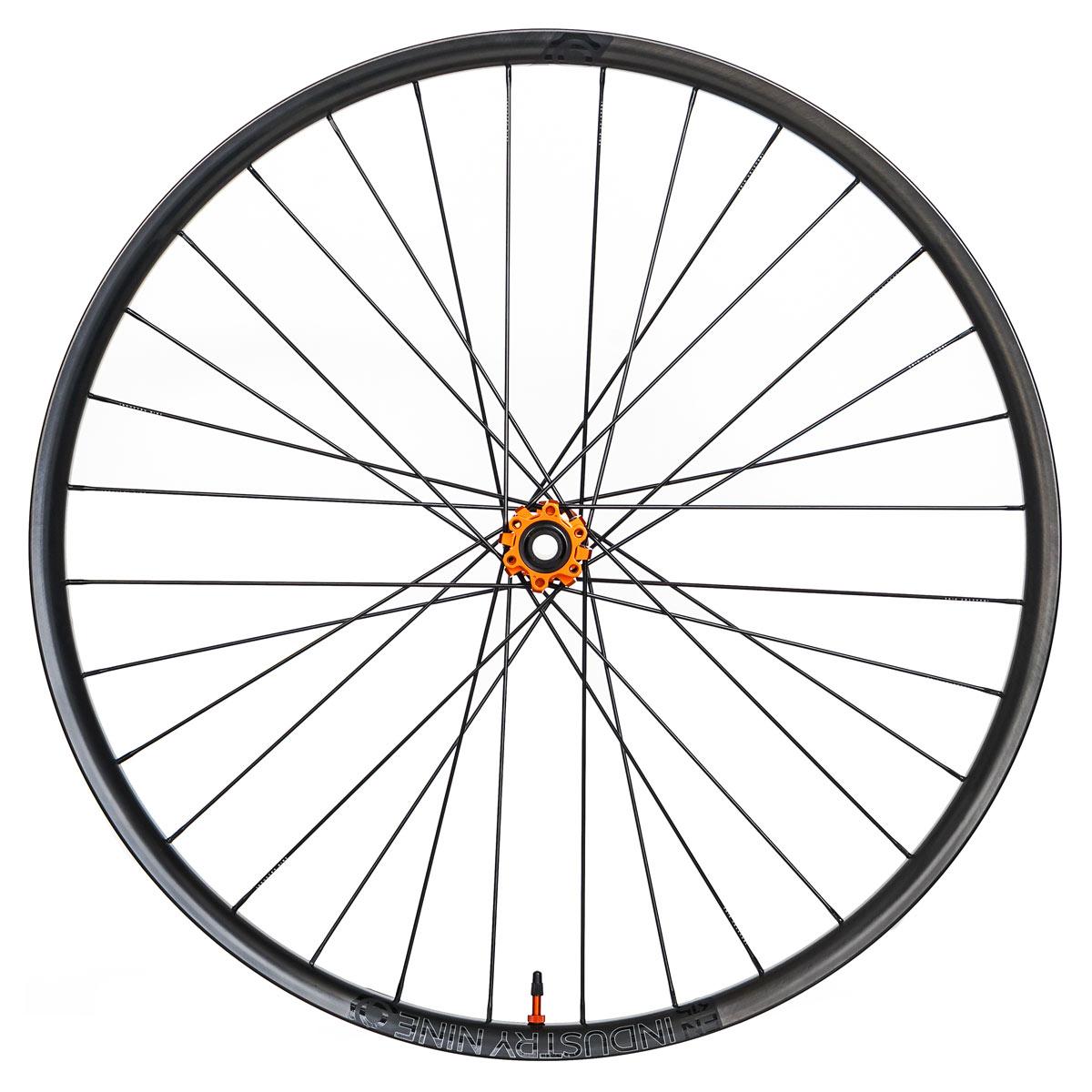 Wheel New - Enduro 315c 32h