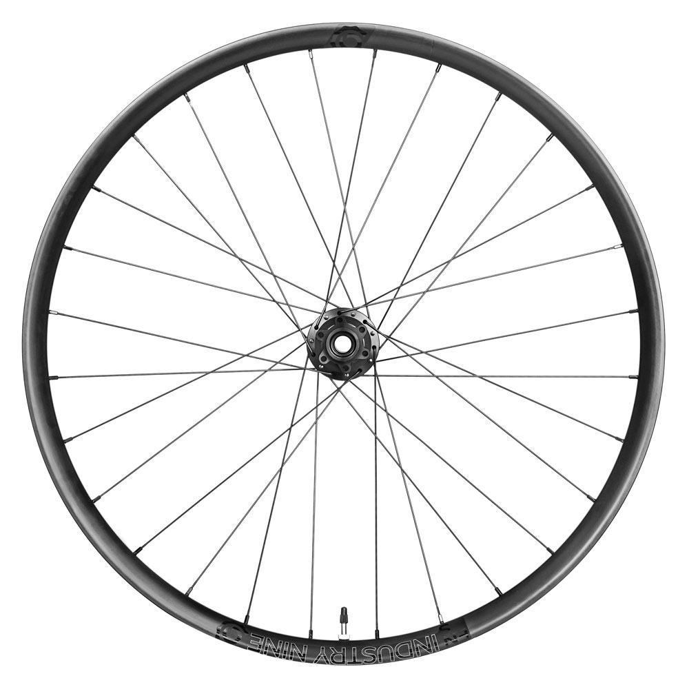 Wheel New- 1/1 Enduro S Carbon
