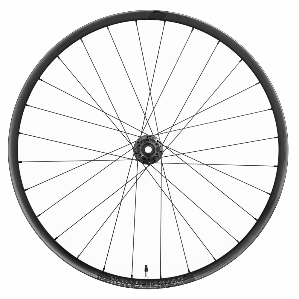 Wheel New - 1/1 Trail S Carbon