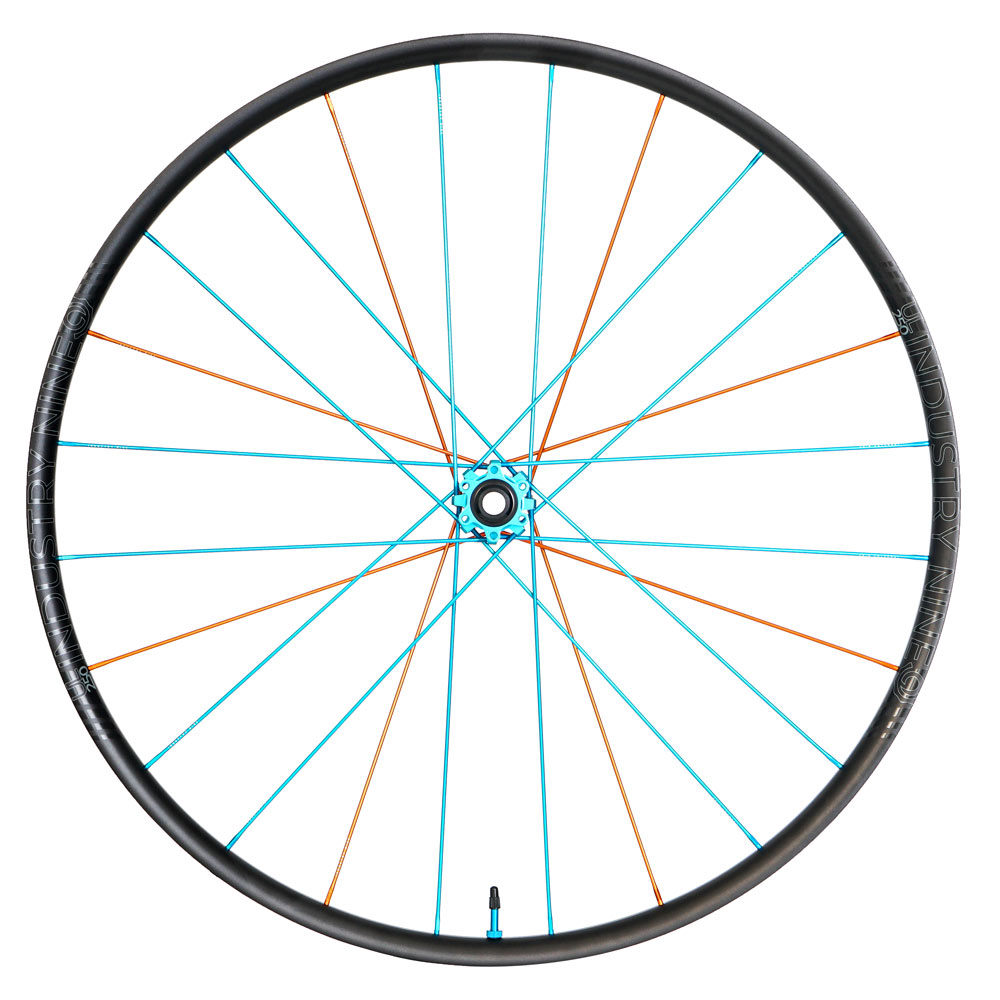 Wheel New - UL250