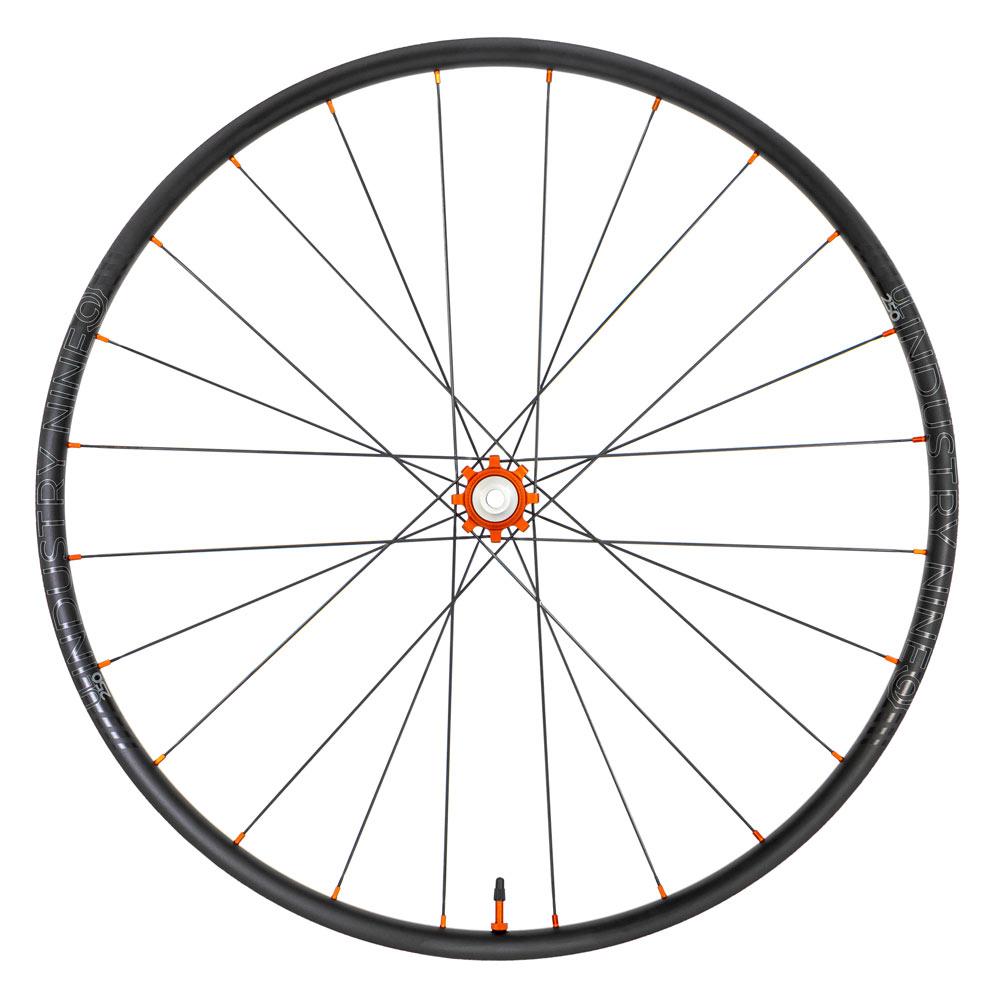 Wheel New - UL250 CX