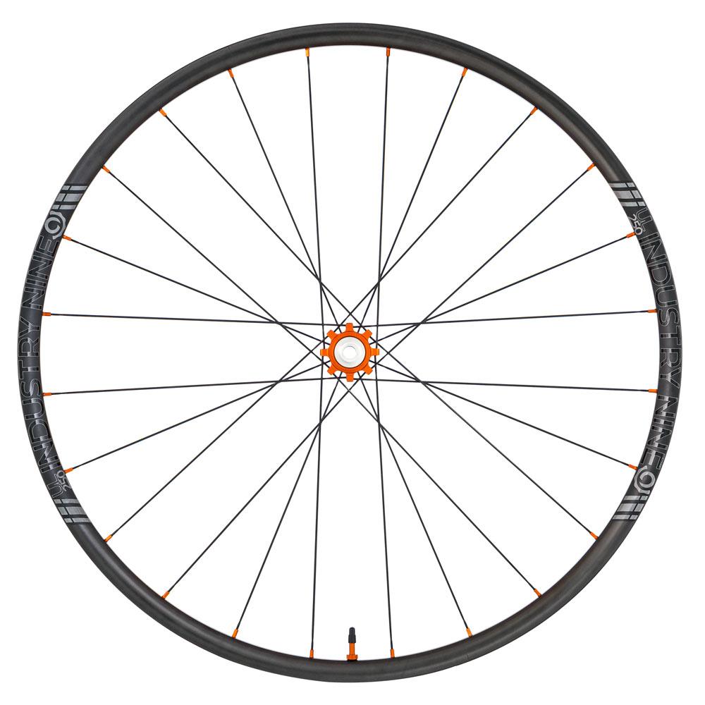 Wheel New - UL250c CX