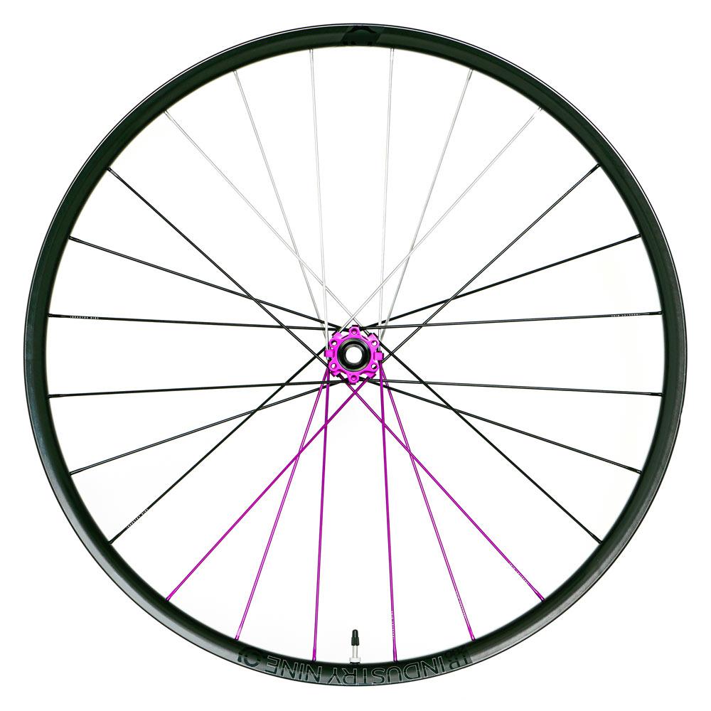 Wheel New - Trail 280c 24h