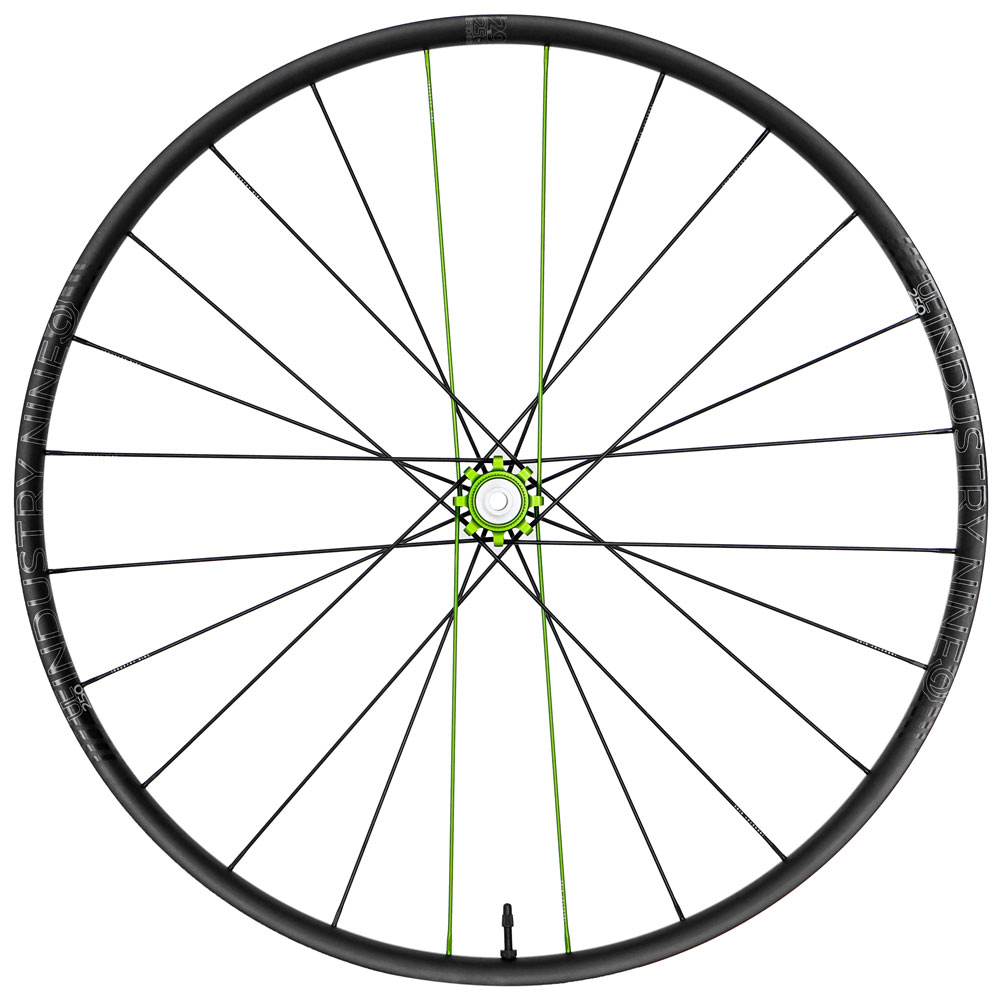 Wheel New - UL250 TRA