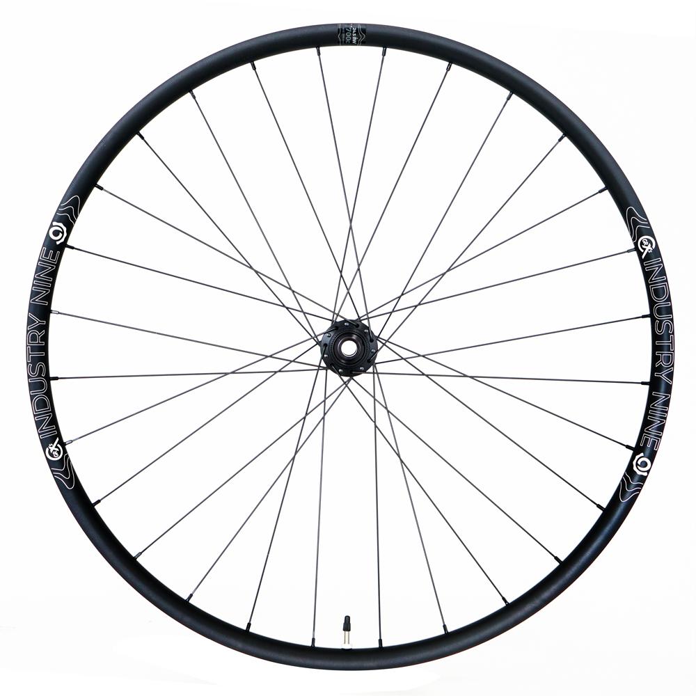 Wheel New - 1/1 GRCX