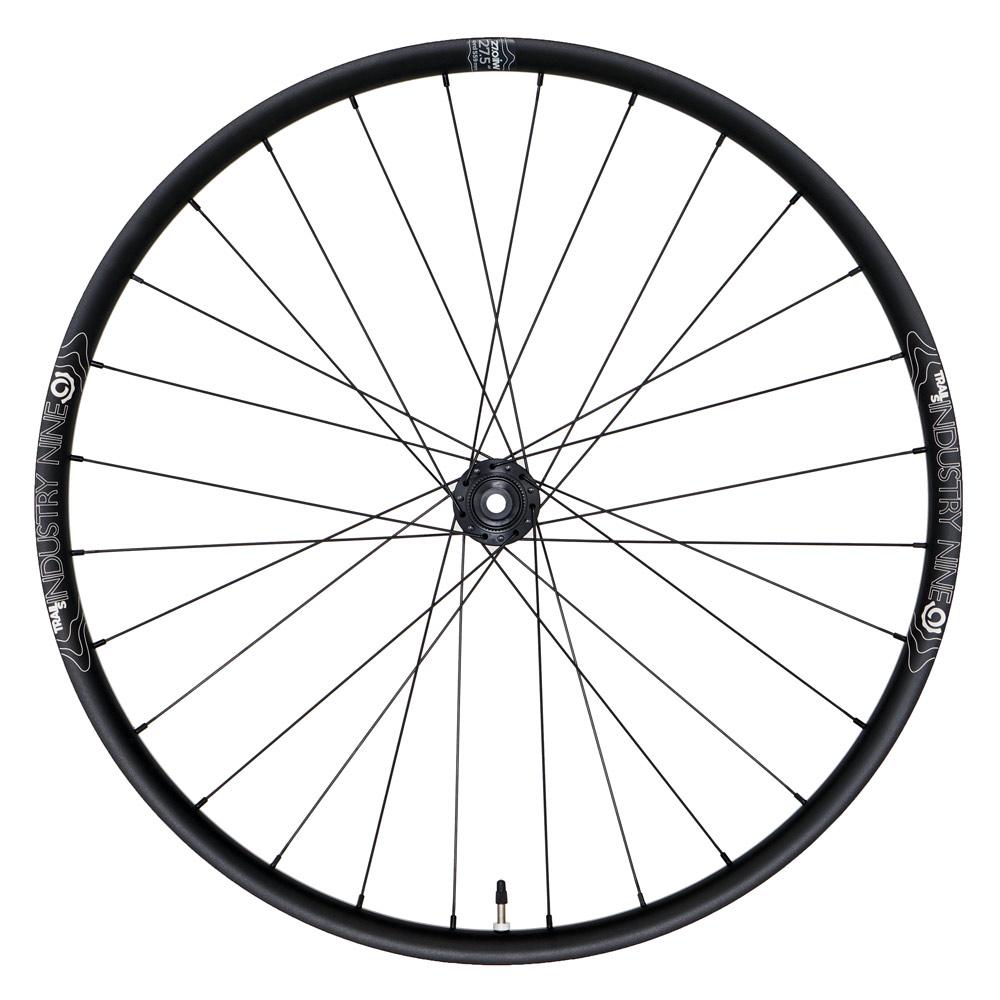 Wheel New - 1/1 Trail 650b