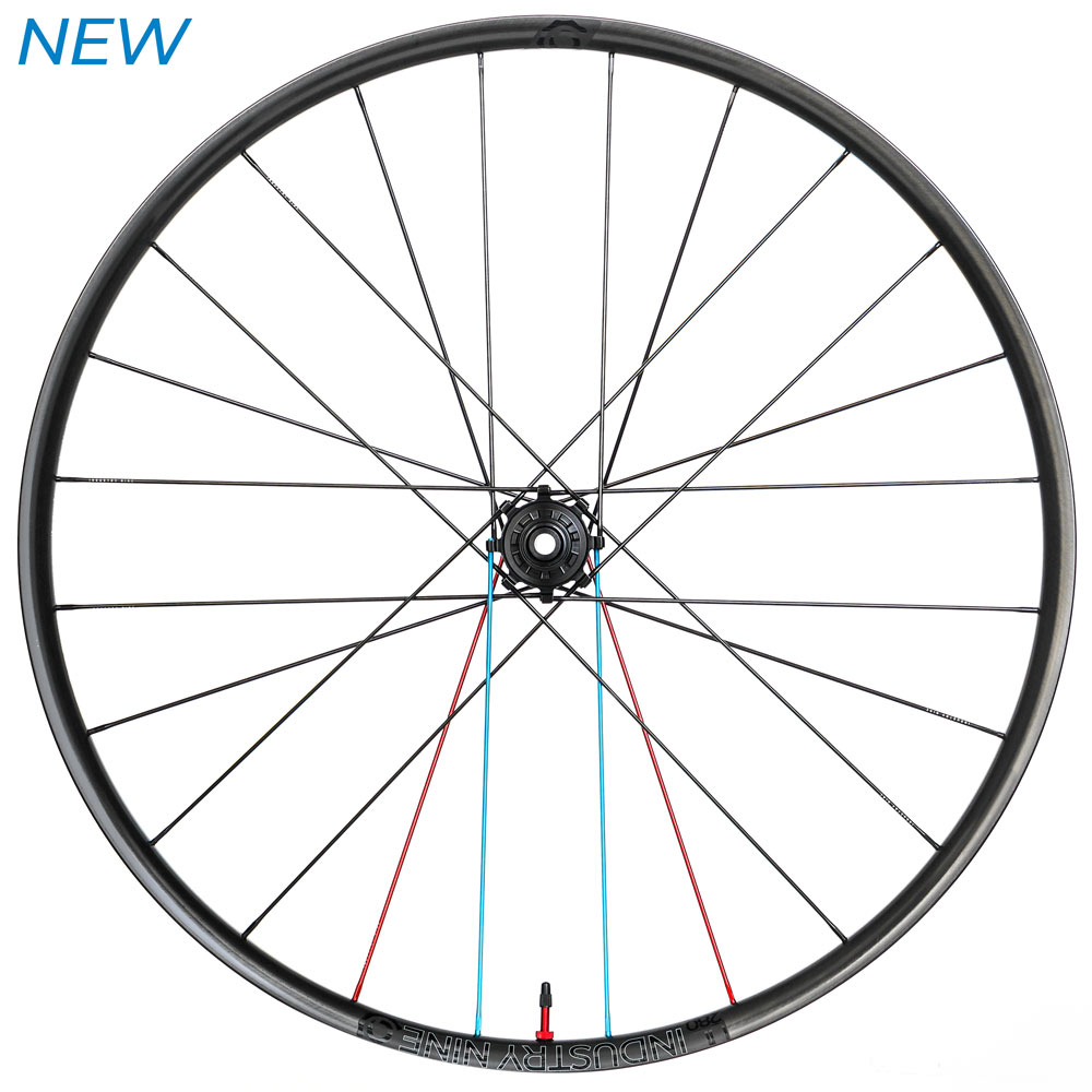Wheel Ultralite 280c Carbon 24h