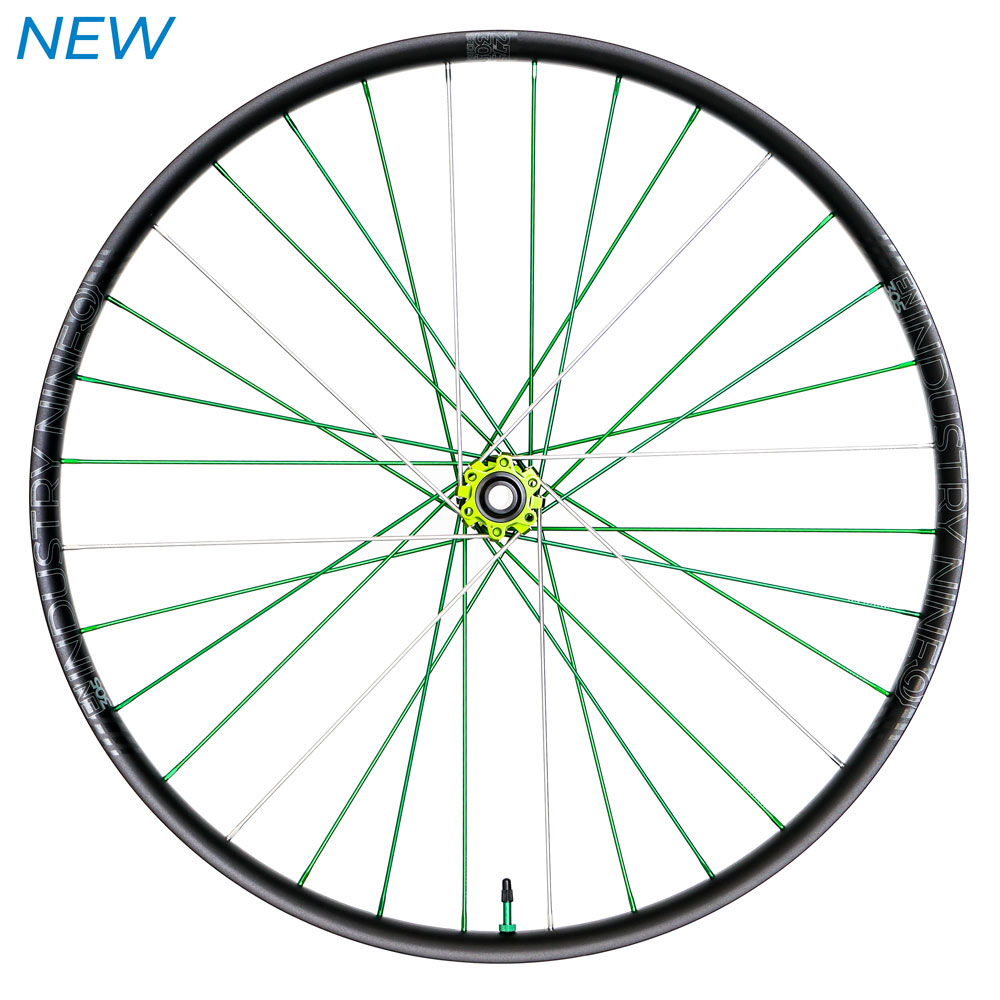 Wheel New - Enduro 305 V3