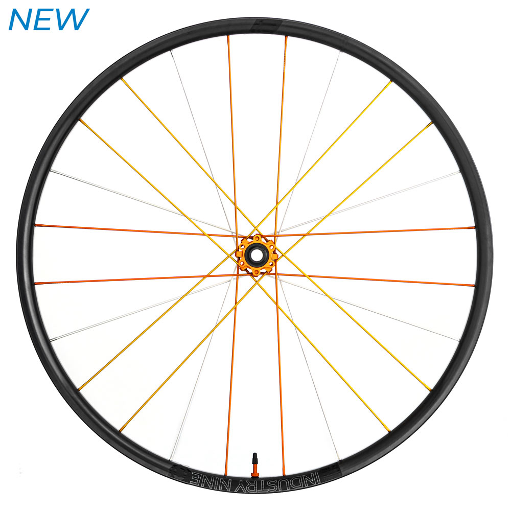 Wheel Enduro 315c 24h