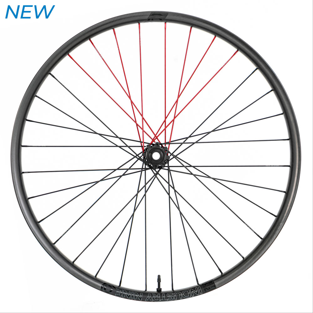 Wheel Enduro 355c 32h