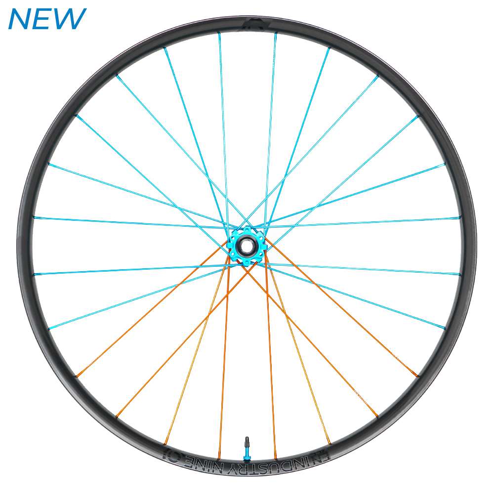 Wheel Enduro 355c 24h
