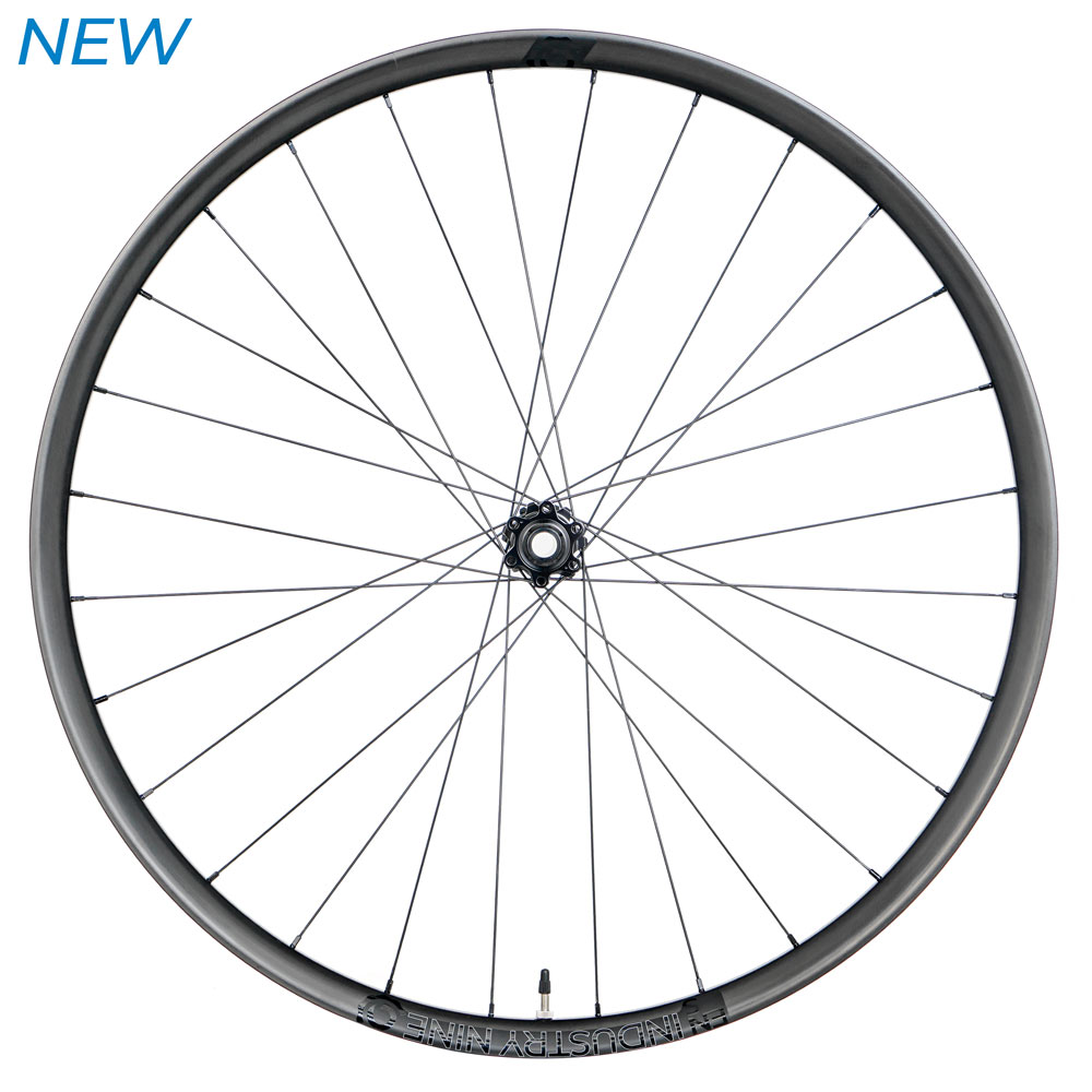 Wheel New - Hydra Trail S Carbon
