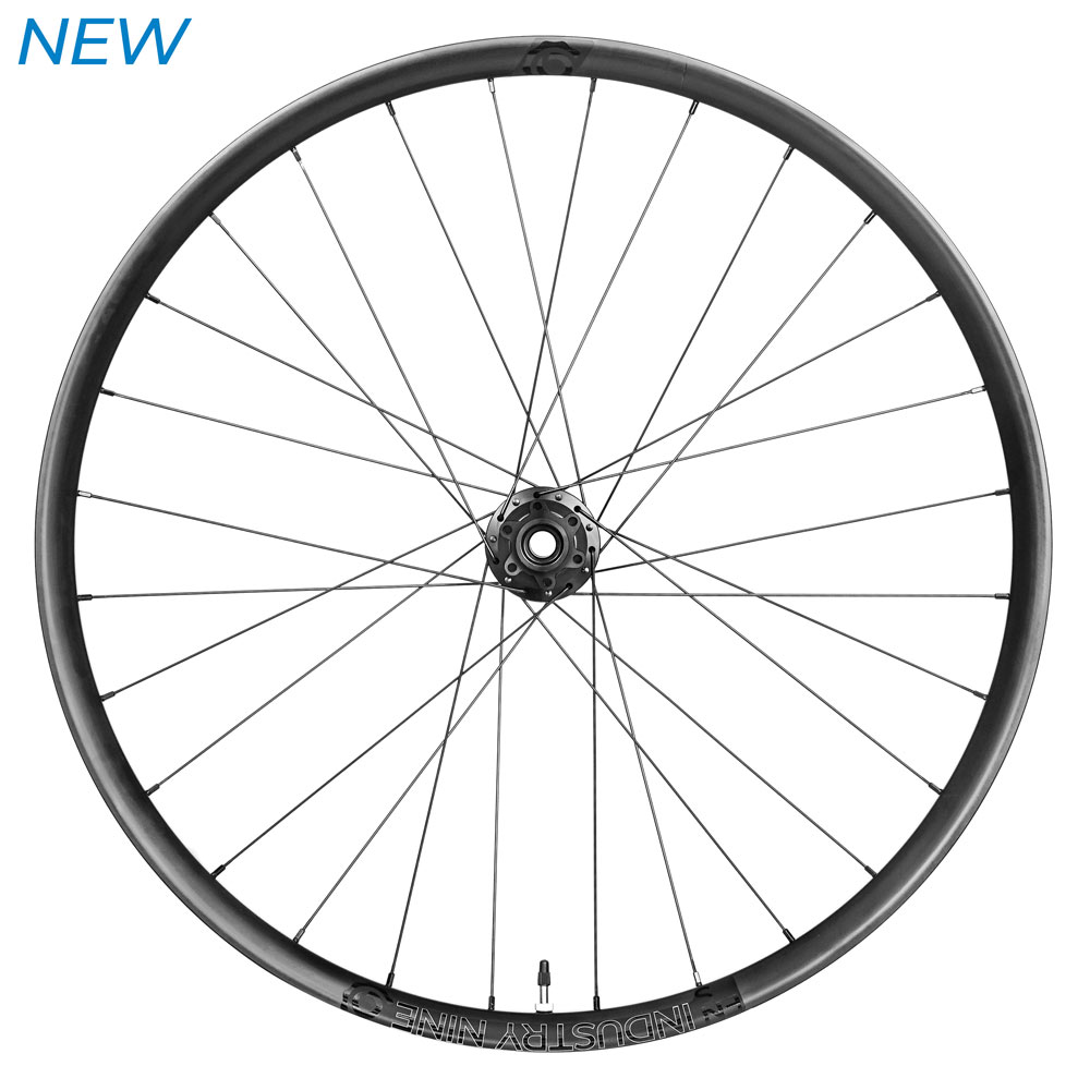 Wheel New- 1/1 Enduro S Carbon