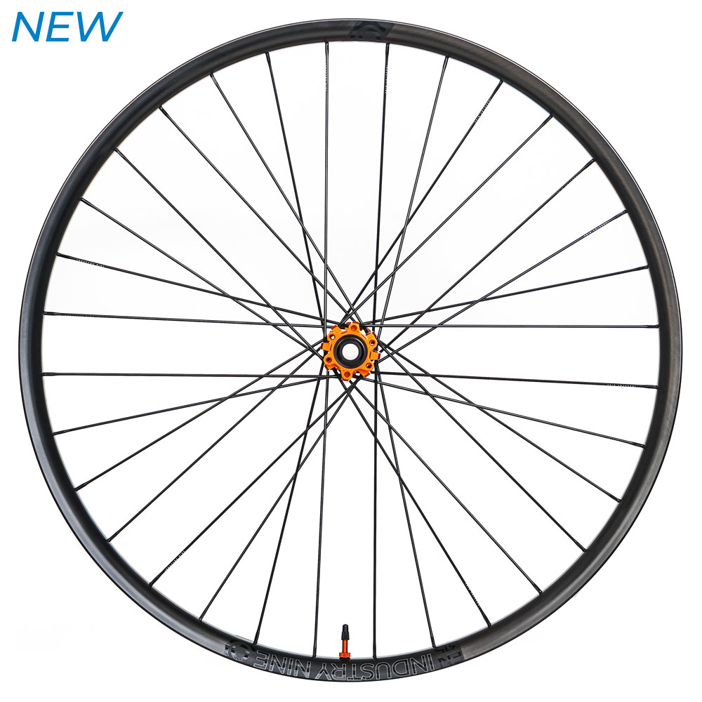 Wheel New - Enduro 315c 32h