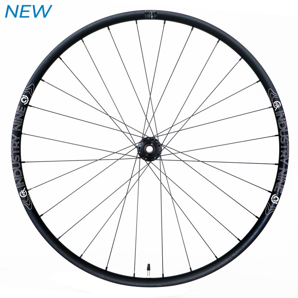 Wheel 1/1 GRCX