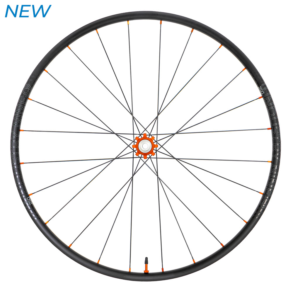 Wheel New - UL250 CX