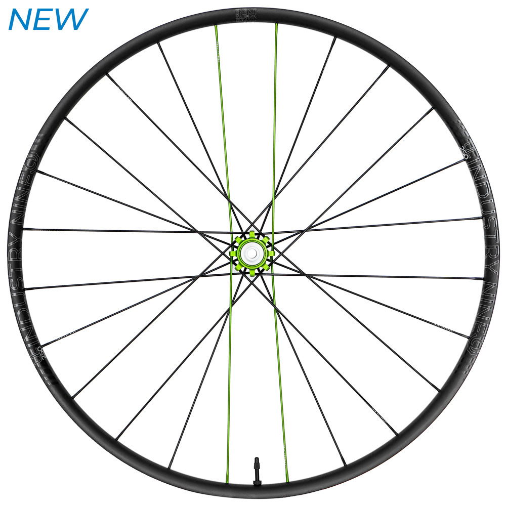 Wheel New - UL250 TRA
