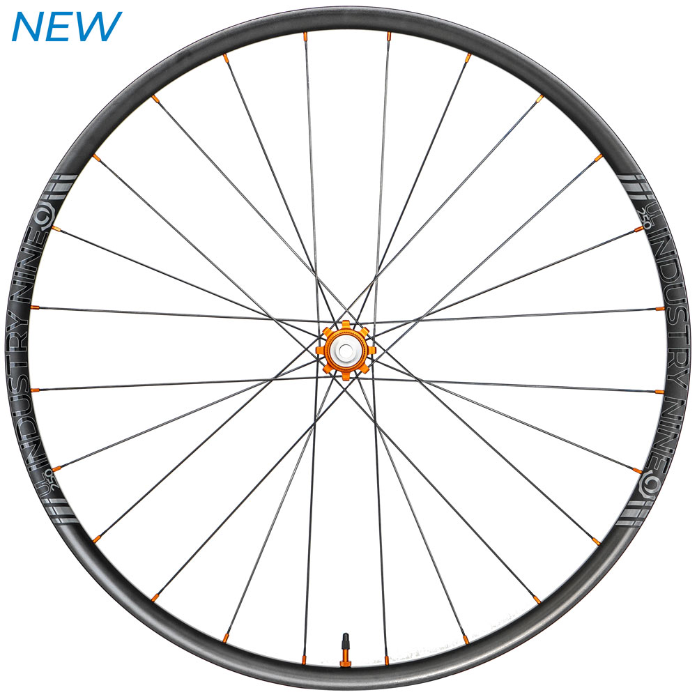 Wheel New - UL250c Carbon CX