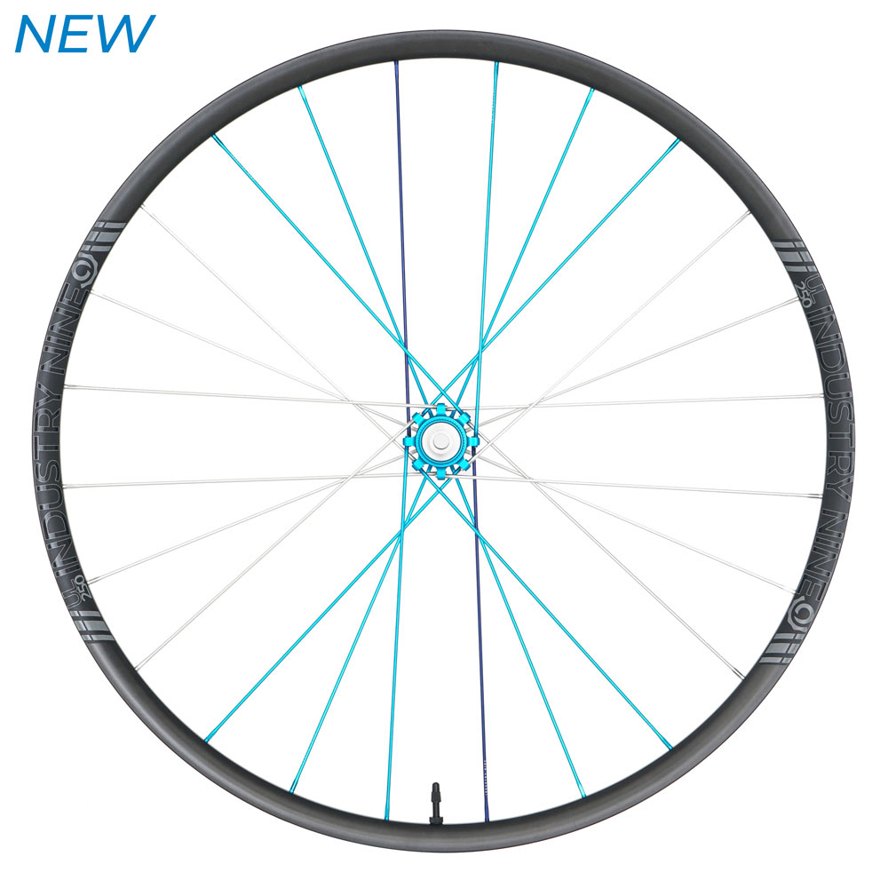 Wheel New - UL250c Carbon TRA