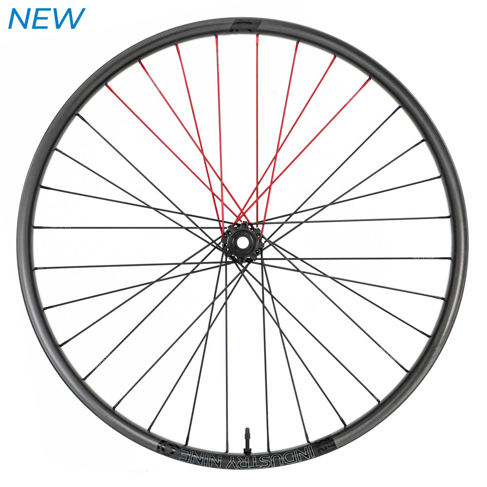 Wheel Enduro 355c 32h
