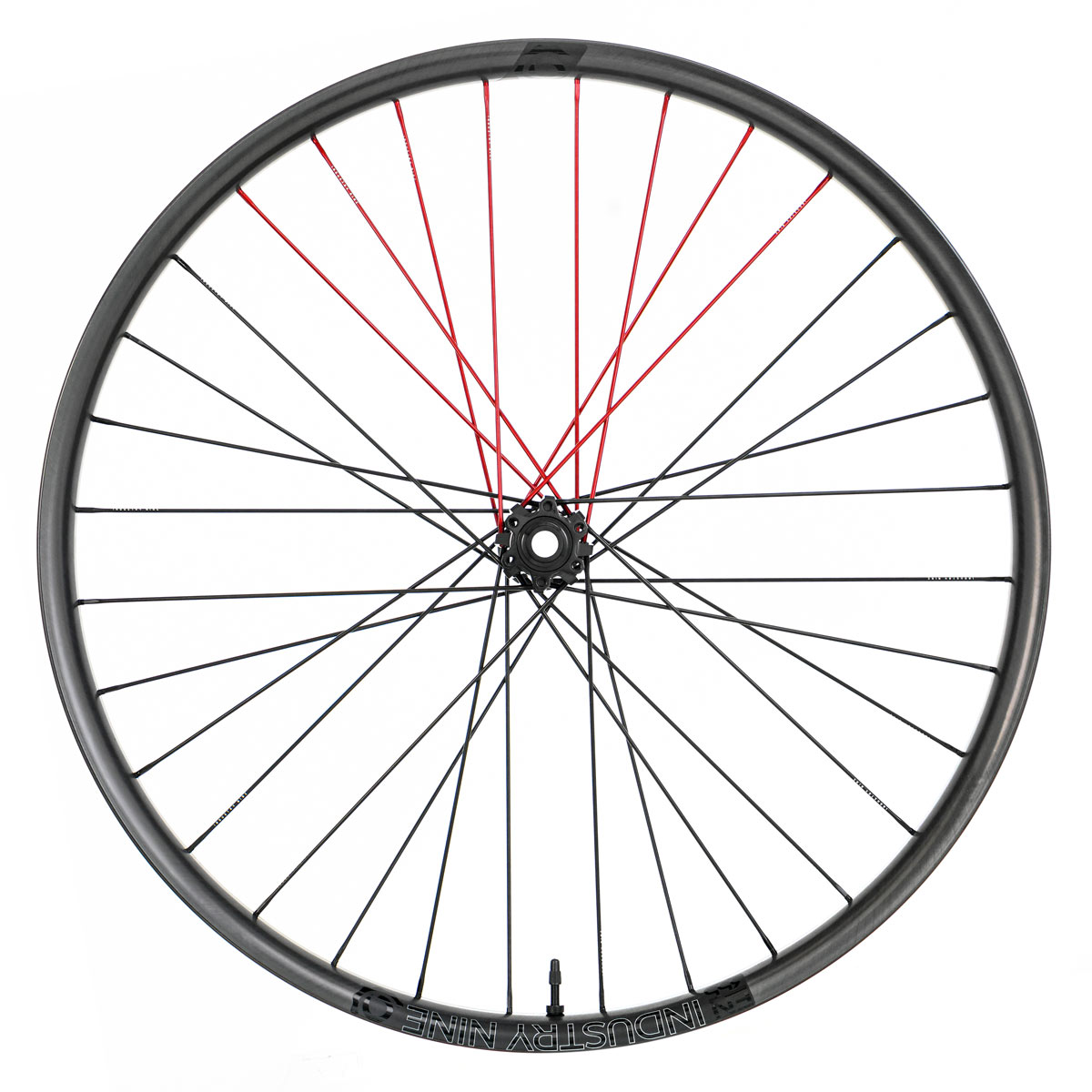Wheel Enduro 355 Carbon 32h