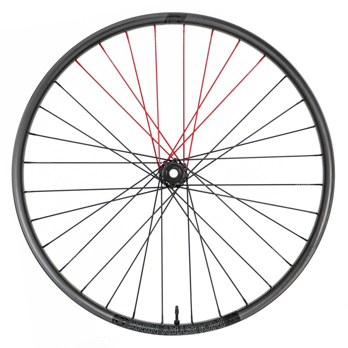 Wheel Enduro 355 Carbon 32h