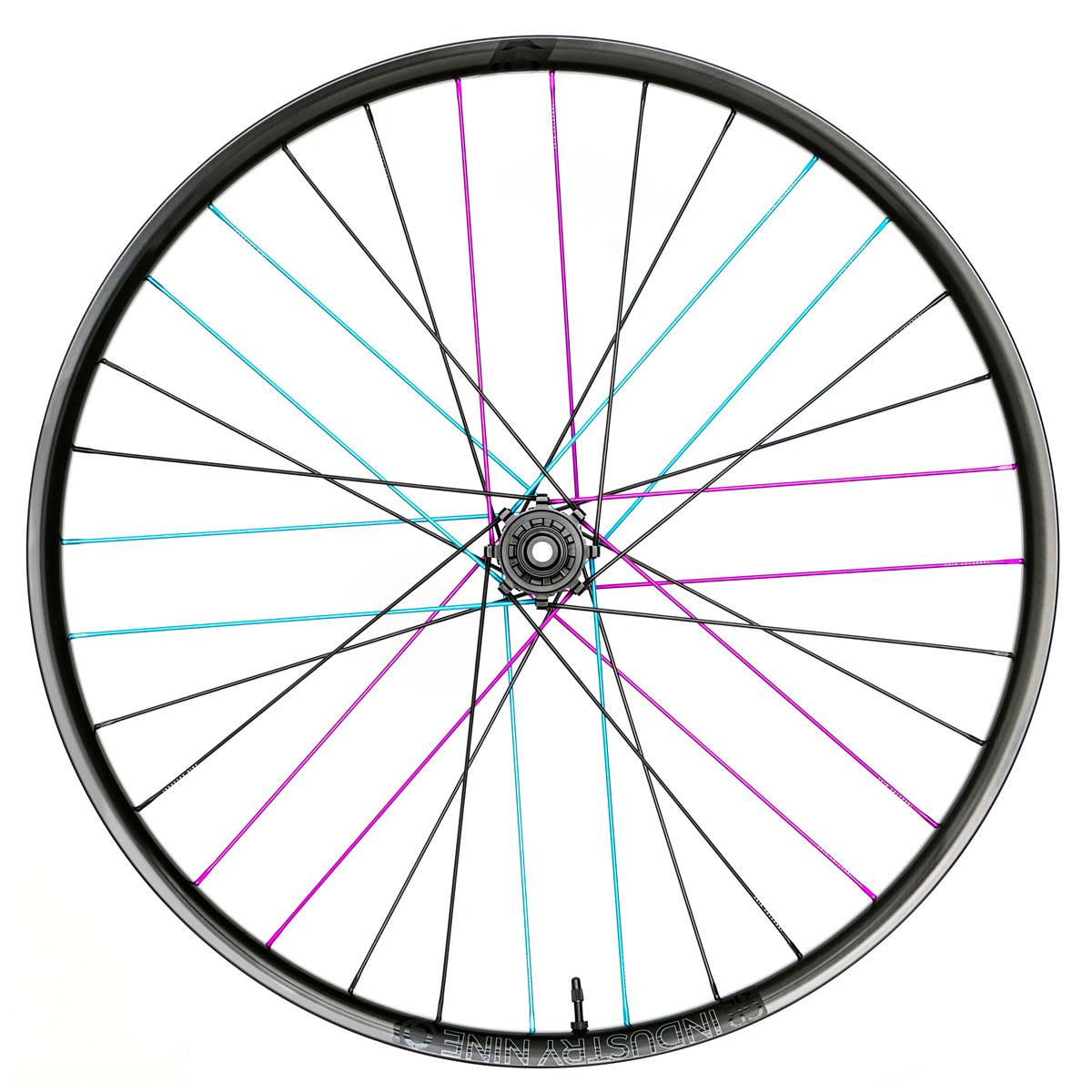 Wheel Grade 315 Carbon