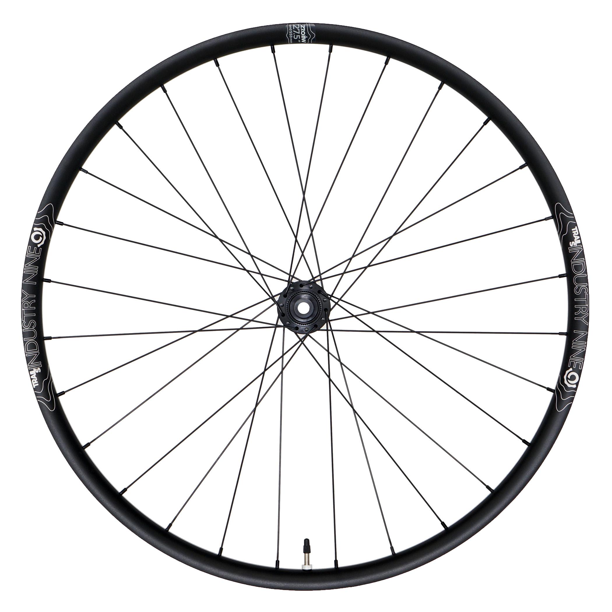 Wheel 1/1 Trail 650b