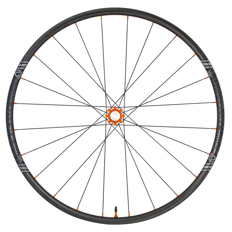 Wheel UL250 Carbon CX